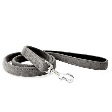 Hailey & Oscar Luxe Woolen Lead Grey UK