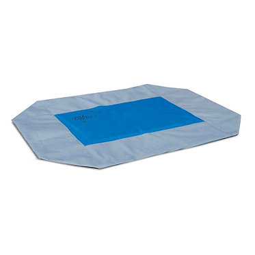 Coolin' Pet Cot Cover Elevated Pet Cot K&H