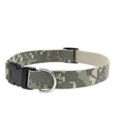Ruffin' It Military Spec Collar Camo
