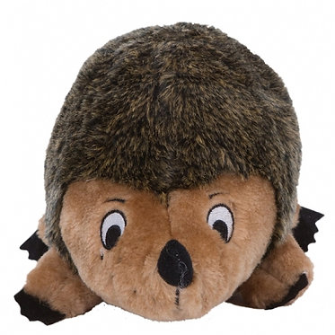 Outward Hound Hedgehoz Plush Dog Toy