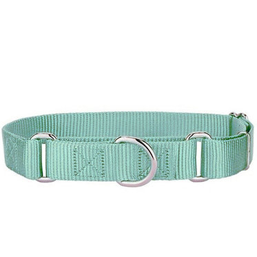 NYLON MARTINGALE COLLAR Mirage Pet Products
