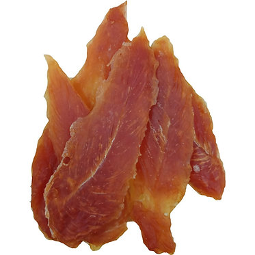 Beefeaters Chicken Jerky Strips Sample