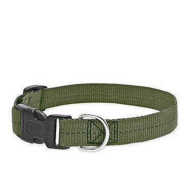 Ruffin' It Military Spec Collar Green