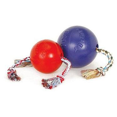 Romp-n-Roll Ball Jolly Pets Variety