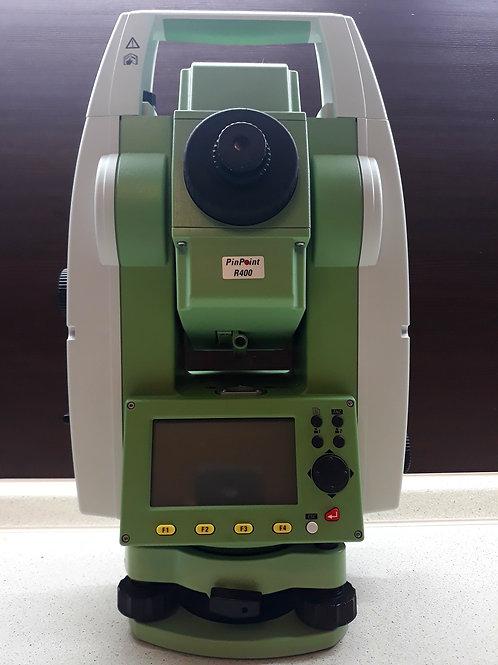 "«Тахеометр Leica TS02 power R400 (2"") бу»"