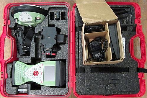 Leica GS14  + CS15