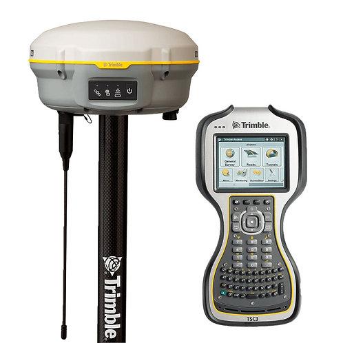 RTK-ровер Trimble R8s + TSC3 (GSM)