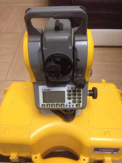 ТахеометрTrimble TS-635