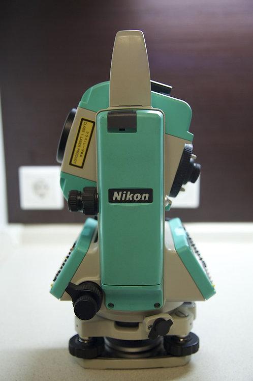 Тахеомет Nikon NPL-352