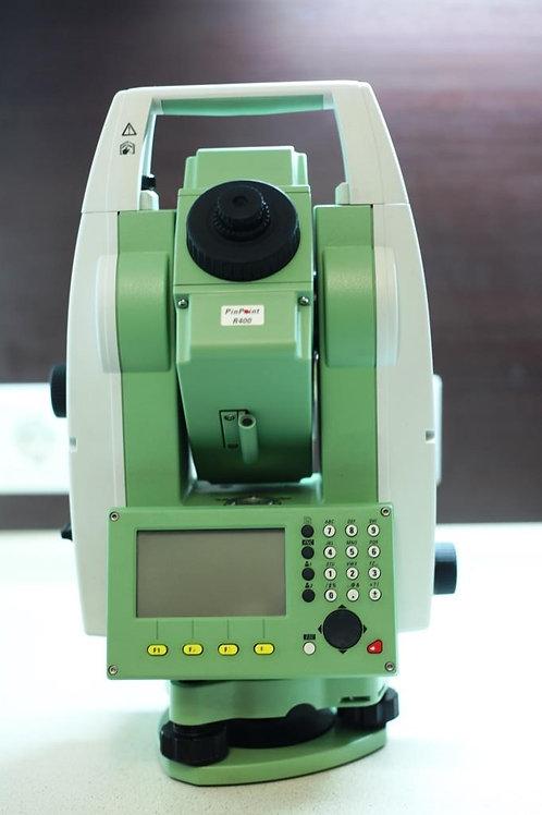 Leica TS-02 R400 Arctic