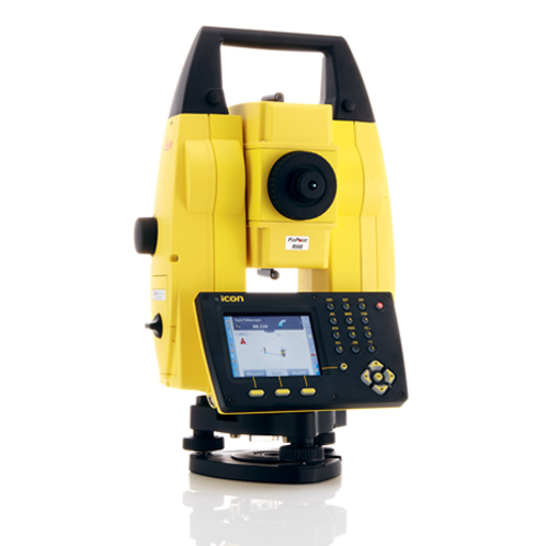 Тахеометр Leica Builder icon ICB65 R30 новый
