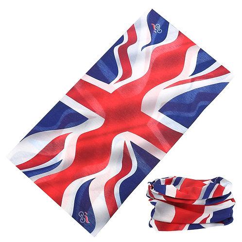 Union Jack Snood