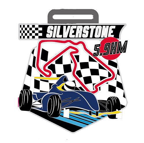 Silverstone 5.9KM
