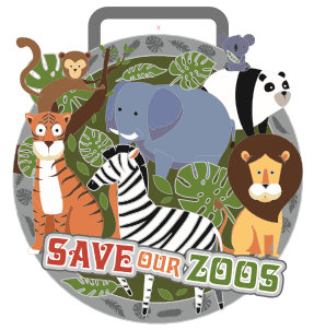 Save our Zoos