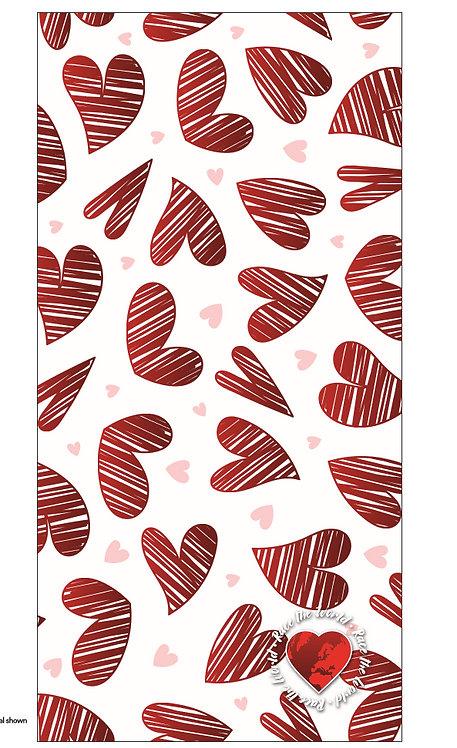 Valentines Snood