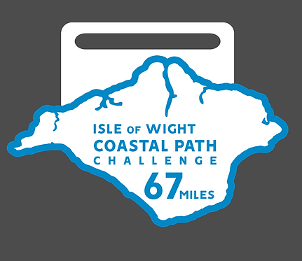 Isle of Wight Coastal Challenge