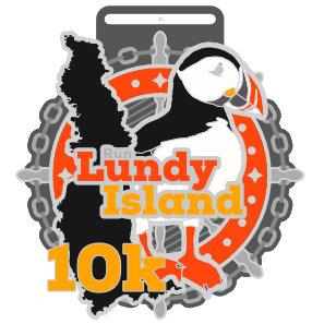 Lundy Island 10K