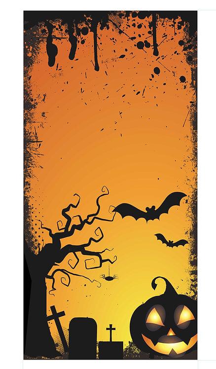 Halloween Snood