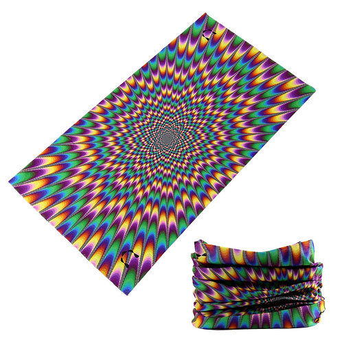 Kaleidoscope Snood
