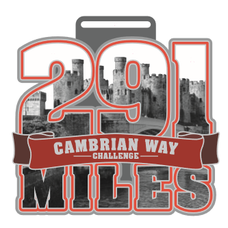 The Cambrian Way Challenge