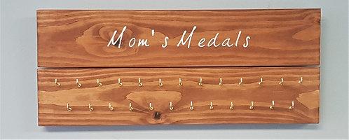 ' Mom's Medals' Medal Hanger