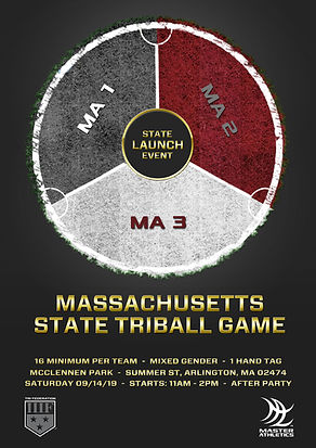 INTER-STATE TRI GAME - NY-NJ-PA small PO