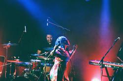 LIVE 2017 Elida Almeida - N'krumah D