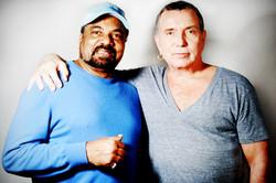 Bonga & Bernard Lavilliers 2010