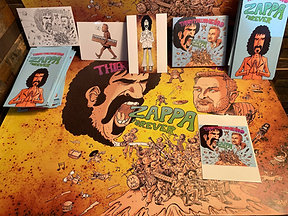 Pack Zappa Forever