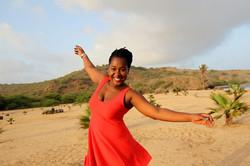 Cabo Verde - October 2014