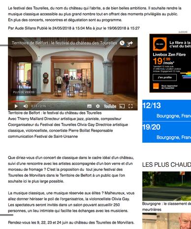 Bourgongne France 3