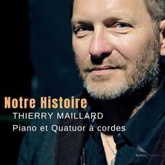 Thierry Maillard - Notre histoire