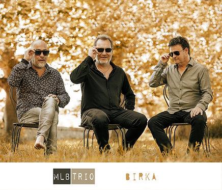 BIRKA - MLB Trio