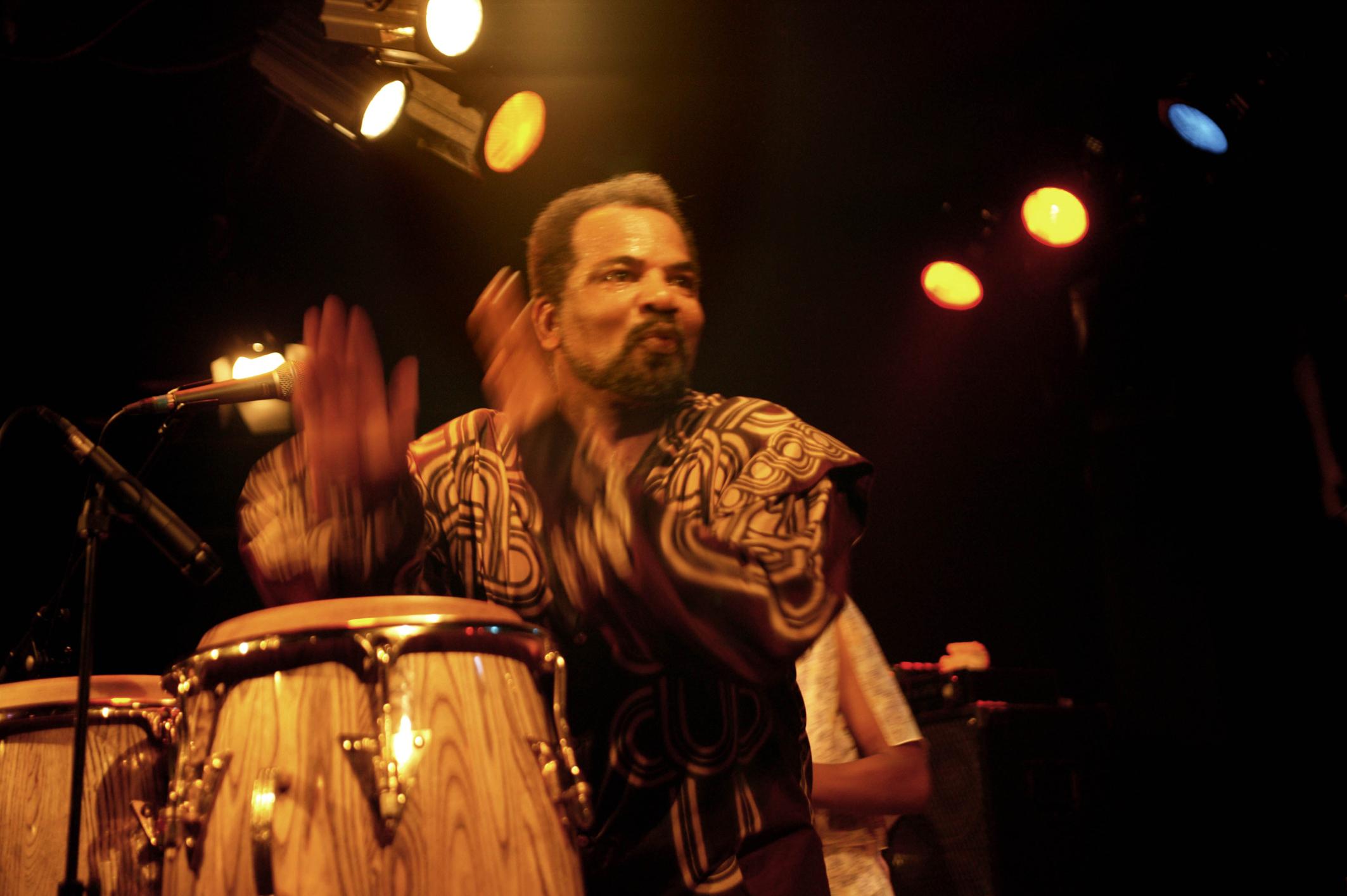 Bonga 2004