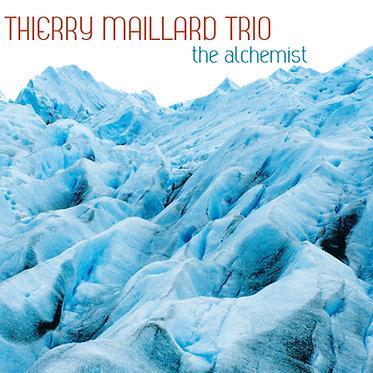 The Alchemist - Thierry Maillard (CD)