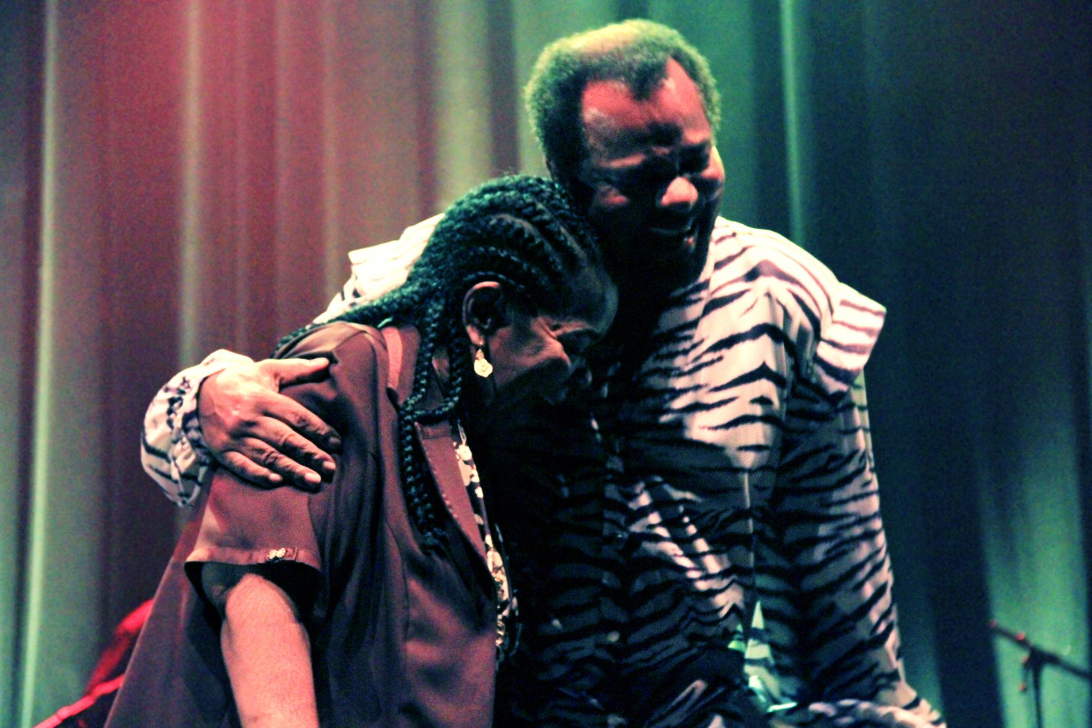 Bonga 2012 (live)