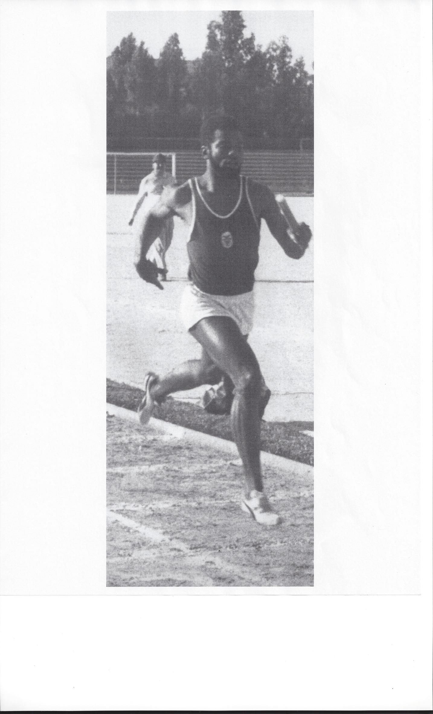 Bonga 1970's