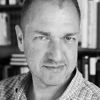 Uwe Friedrich (Copyright  Fran Marshall)