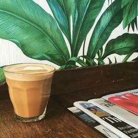 Farrar's Cafe