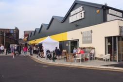 Firday Food Night | Radcliffe Market