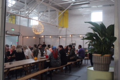 Food Hall | Radcliffe Market
