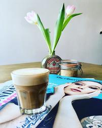Coffee at Farrar's