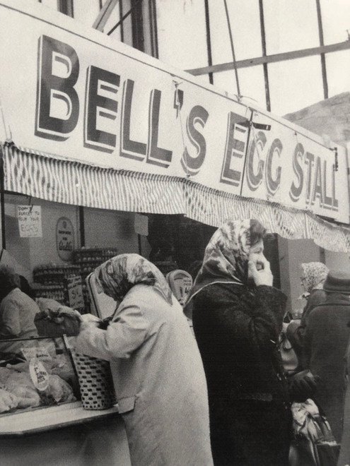 Bell's Eggs | Deli at Radcliffe Market