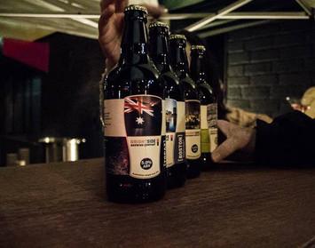 Brightside brewery
