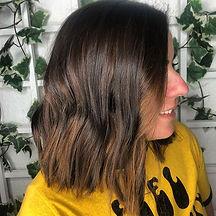 paisley hair colour