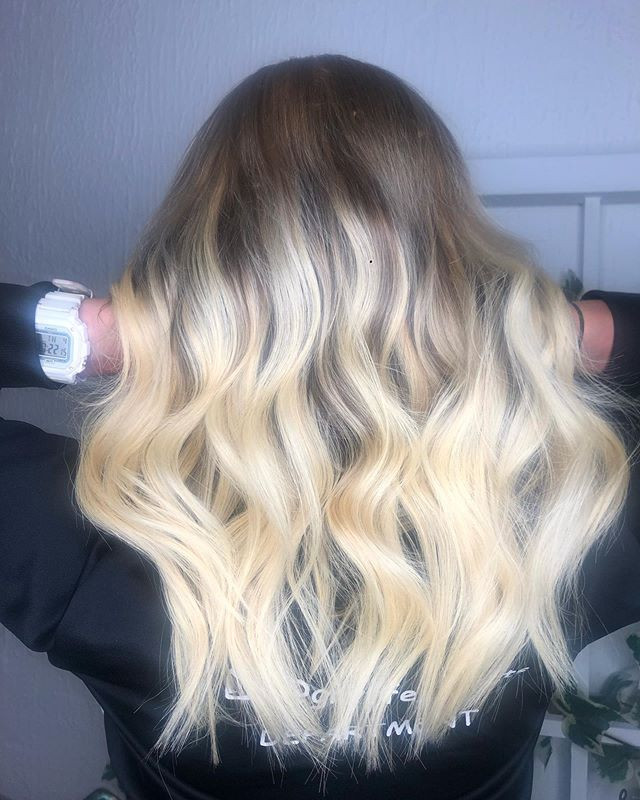 hair extensions in paisley