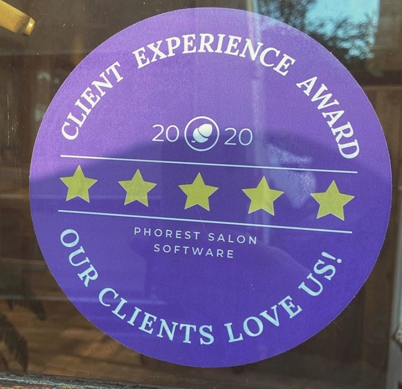 five star salon paisley
