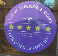 five star salon paisley