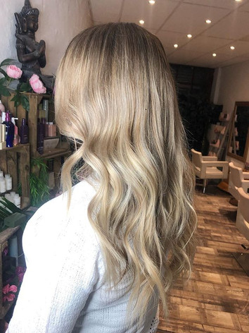 paisley hair salon extensions