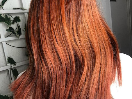Top tip's for home hair colour